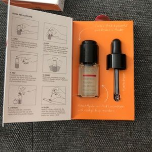 Trilogy Makeup - Trilogy Vitamin C Booster Treatment